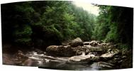 Chattooga 1, Rock Gorge